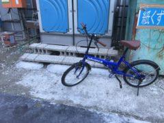 アドバンス自転車